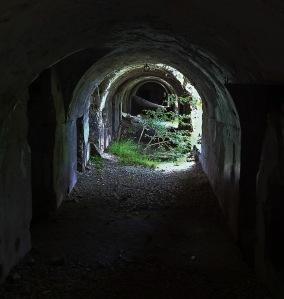 Hallway, Pdreijnders CC BY-SA 3.0